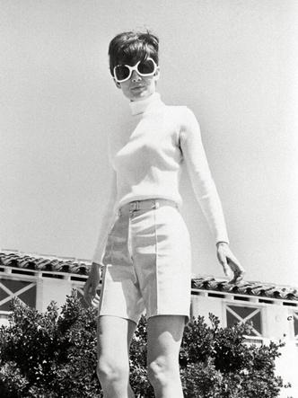 Фото №42 - Моя прекрасная леди: 15 модных уроков, которые сделали Одри Хепберн иконой стиля