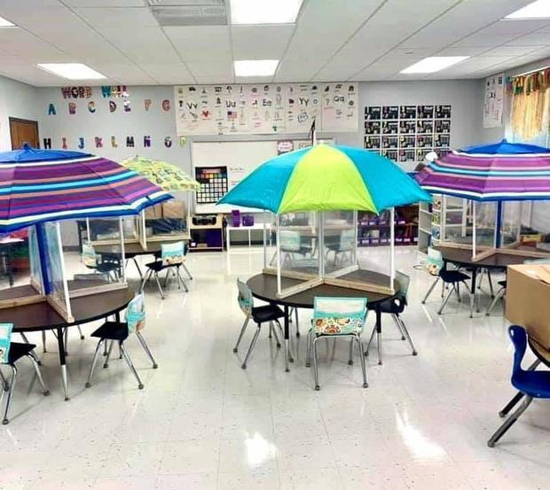 Фото №5 - Как учителя разных стран готовятся к учебному году: фото