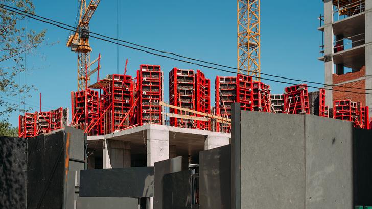 Фото №1 - Кабмин предпримет меры для стабилизации цен на стройматериалы