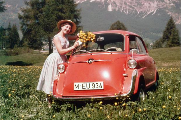 Фото №3 - 10 BMW, которым не повезло с внешностью