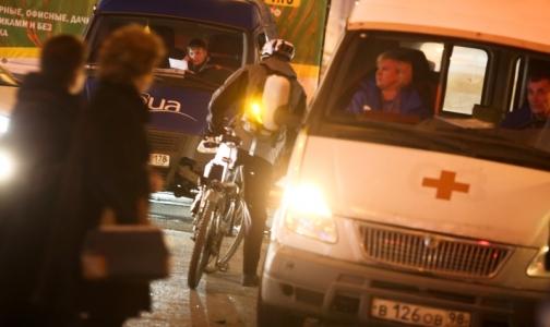 Фото №1 - Водители, не пропускающие «Скорую помощь», заплатят три тысячи рублей