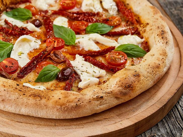 Фото №3 - 7 секретов идеальной пиццы, которые знают только итальянцы