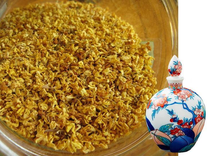 Фото №4 - Парфюмерные традиции Азии и ароматы, которые расскажут о них лучше всего