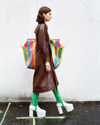 Фото №9 - 57 тысяч за труп лягушки: самые странные и дорогие сумки