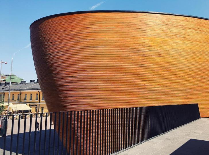 Фото №2 - Cемь причин, которые заставят вас по-новому посмотреть на Хельсинки