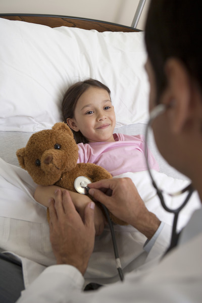 Фото №3 - Играем на здоровье: как помочь ребенку выздороветь с помощью игры