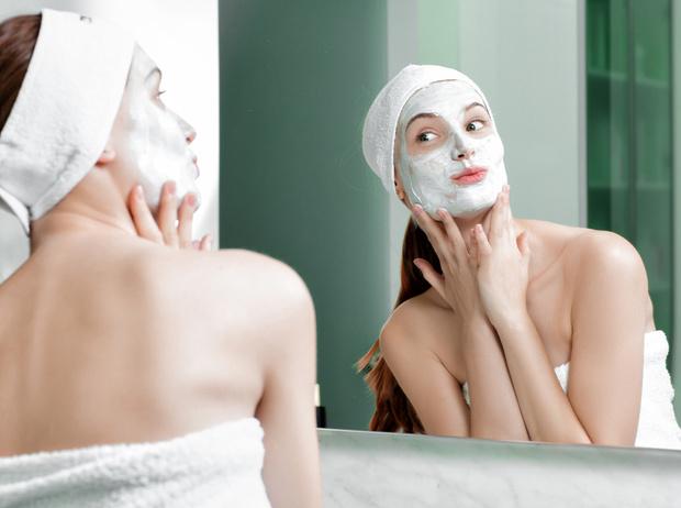 Фото №2 - Как восстановить здоровье кожи после новогодних праздников