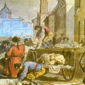 Фото №1 - Археологи раскопали чумной карантин в Венеции