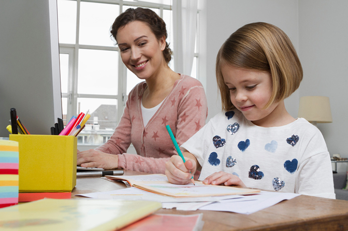 Фото №2 - Учиться – всегда!  или Нужно ли ребенку заниматься летом?