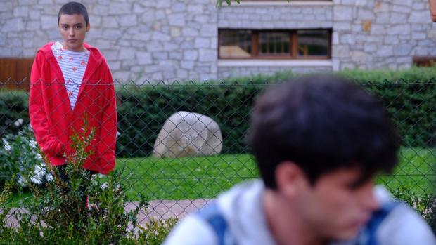 Фото №2 - Сериал недели: испанский детектив «Охота. Монте-Пердидо», от которого ты не сможешь оторваться
