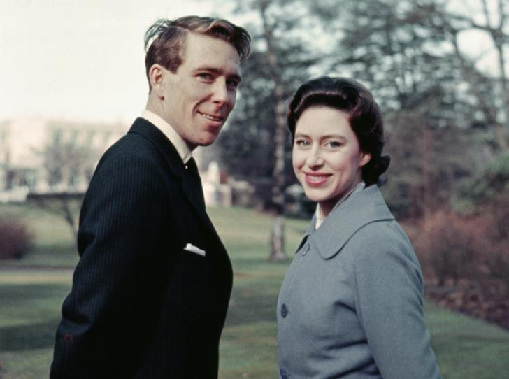 Фото №1 - Как развод принцессы Маргарет изменил жизнь королевской семьи