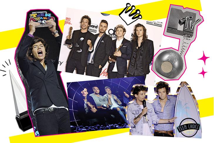 Фото №5 - One Direction: это еще не конец