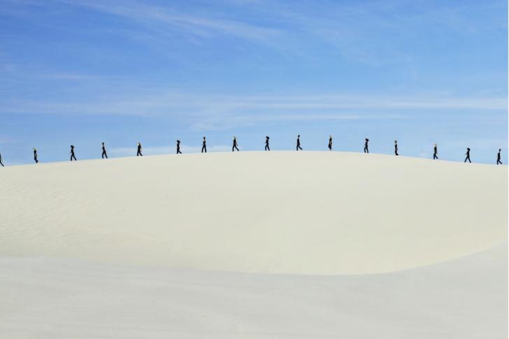 Фото №3 - Свой монастырь: способы успешной изоляции от мира