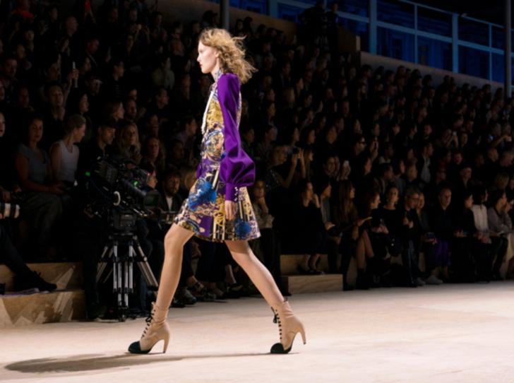 Фото №3 - Аромат дня: Heures d'Absence от Louis Vuitton