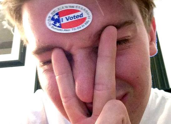 Фото №2 - 19-летний Патрик Шварценеггер хочет заняться политикой