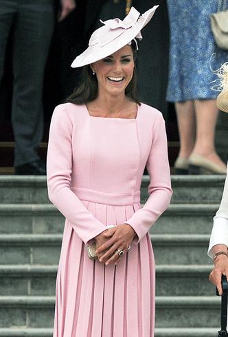 Фото №16 - Как Кейт Миддлтон вдохновляется стилем принцессы Дианы (и, главное, зачем?)