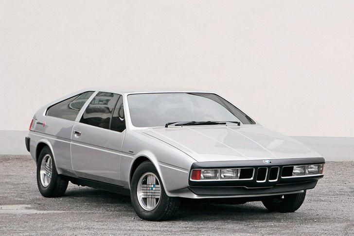 Фото №4 - 10 BMW, которым не повезло с внешностью