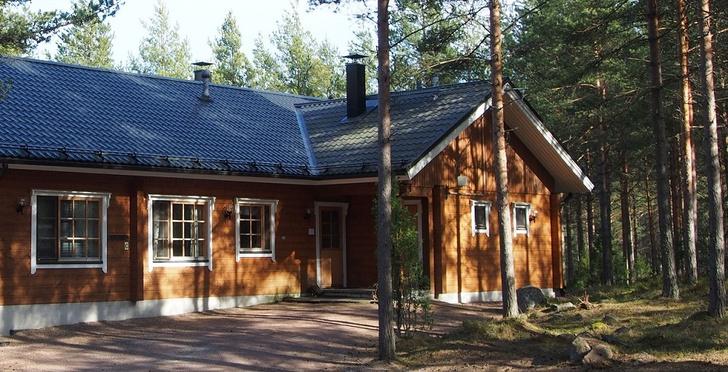 Фото №5 - Три разных отпуска в одной Финляндии