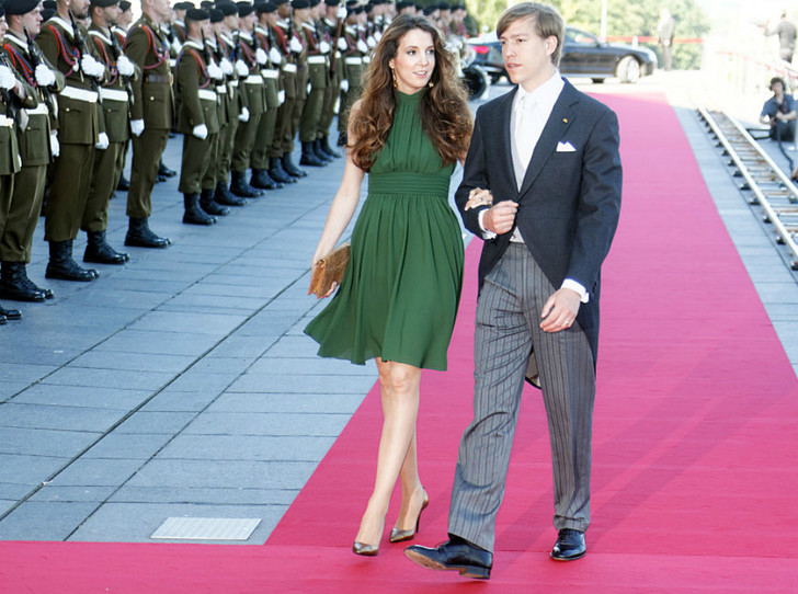 Фото №10 - Ради любви и не только: принцы и принцессы, которые отказались от титула и привилегий
