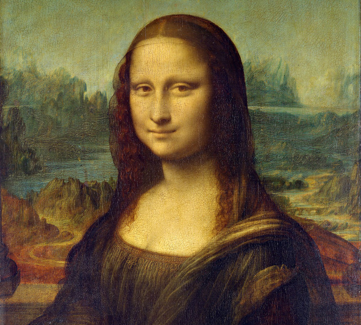 Фото №5 - Код да Винчи: 10 мифов о Леонардо