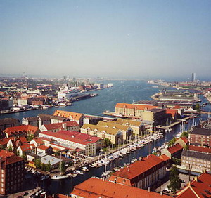 Фото №1 - Дания - самая дорогая страна ЕС