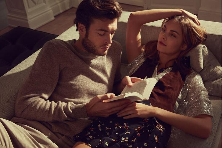 Фото №2 - Мужской взгляд: «Женщины любят только мерзавцев»