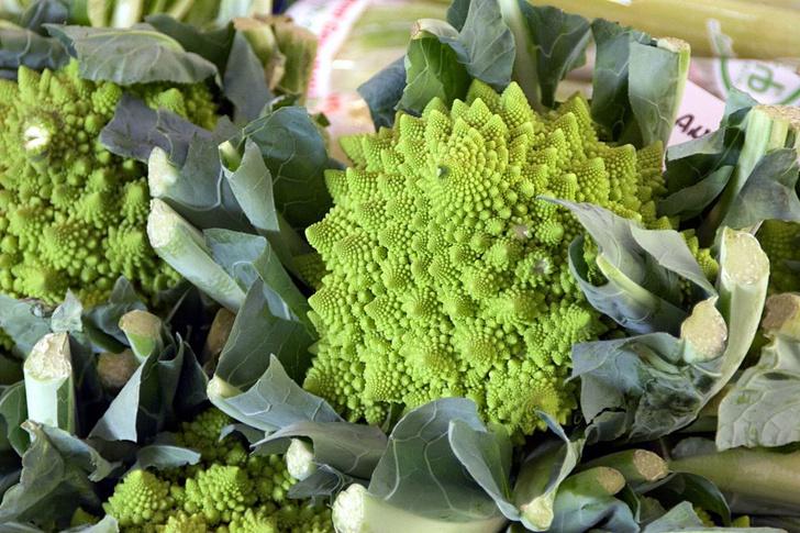 Фото №3 - А это точно съедобно? 10 необычных овощей со всего света