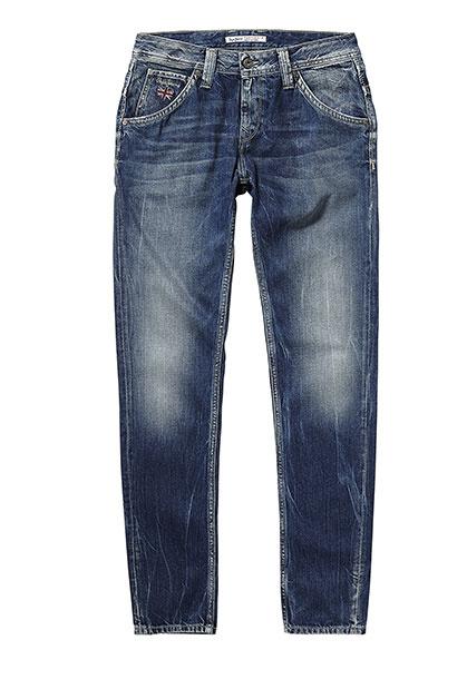 Джинсы, Pepe Jeans, 5990руб.