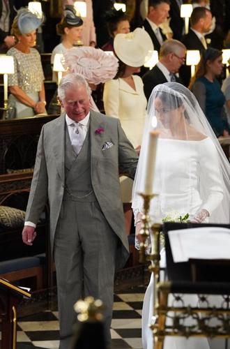 Фото №5 - Две невесты: Меган Маркл vs Кейт Миддлтон