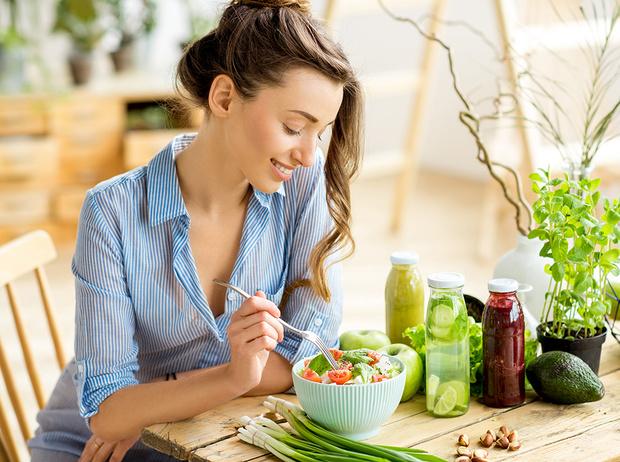 Фото №3 - 10 советов, как подготовить организм к диете