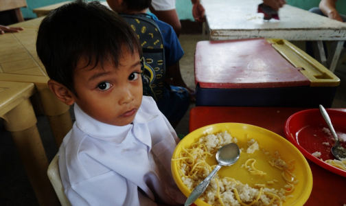 Фото №1 - Более 50 детей умерли из-за эпидемии кори на Самоа. Власти обвиняют антипрививочников