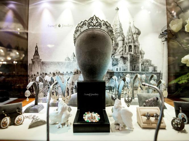 Фото №6 - Пасхальная коллекция Axenoff Jewellery for Sublime by Bosco