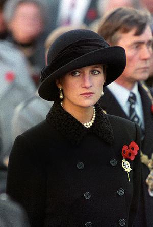 Фото №27 - Как Кейт Миддлтон вдохновляется стилем принцессы Дианы (и, главное, зачем?)