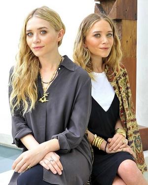 Фото №2 - Как две капли воды: самые известные близнецы Голливуда