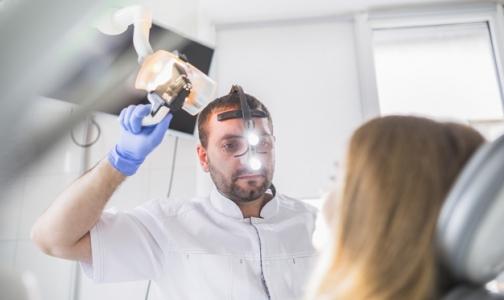 Фото №1 - В петербургской больнице нашли способ спасения разрушающейся челюсти у пациентов