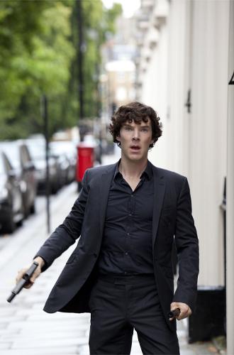Фото №13 - Шерлок: почему мы так ждем 4-й сезон культового сериала BBC