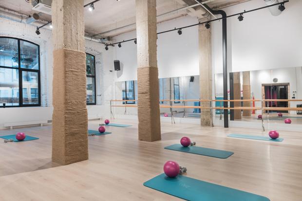 Фото №4 - Разбудить тело: 5 новых тренировок по функциональному тренингу