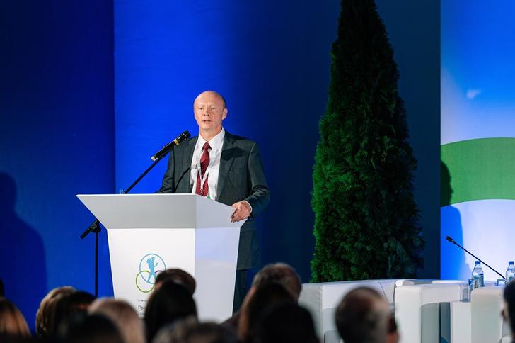 Фото №3 - На «Розе Хутор» прошла II Международная конференция «Природный туризм: Глобальный вызов и открытие России»