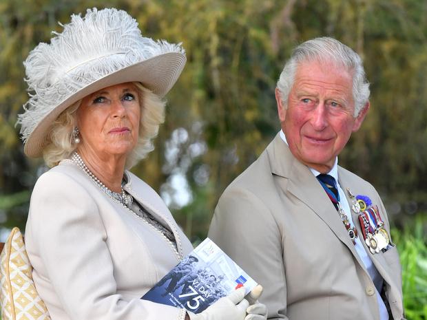 Фото №1 - Ирония судьбы: почему Чарльз не мог сразу жениться на Камилле (и при чем здесь ее прабабушка)