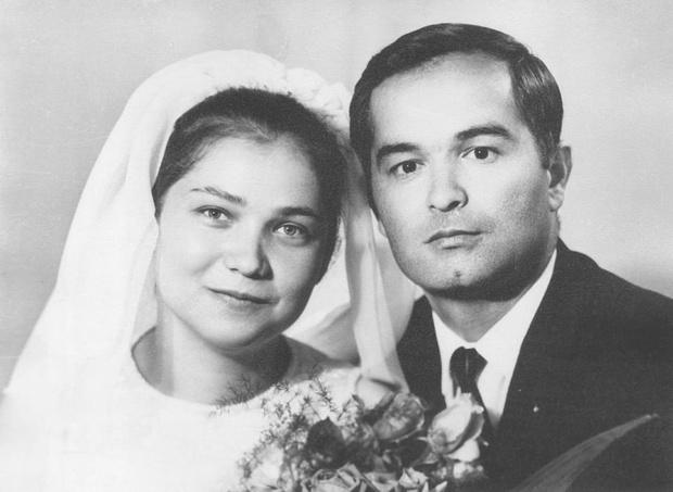 Фото №2 - С трона в колонию: как дочь президента и самая богатая женщина Узбекистана Гульнара Каримова попала за решетку