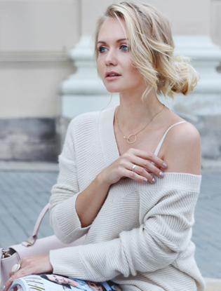 Фото №5 - Блогер Анна Миддэй: «Мода у меня вызывает ассоциации со стадным рефлексом»