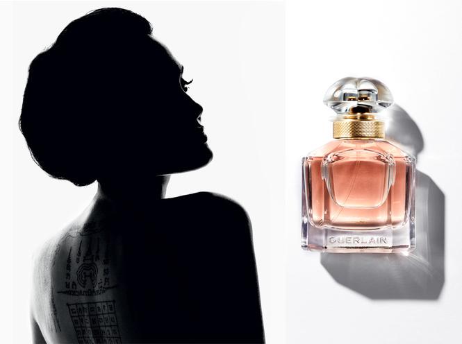 Фото №10 - Mon Guerlain: секретные ингредиенты нового аромата