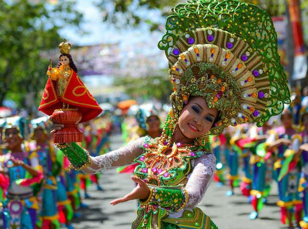 Фото №5 - 7 вещей, которые нужно сделать на Филиппинах