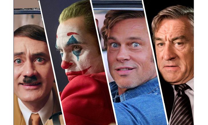 Фото №1 - 10 лучших фильмов 2019 года по версии американских кинокритиков