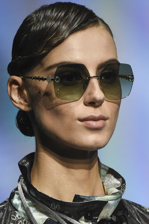 Солнцезащитные очки 2021: тренды