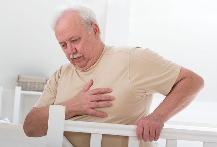 Фото №1 - Ученые рассказали, как защитить сердце