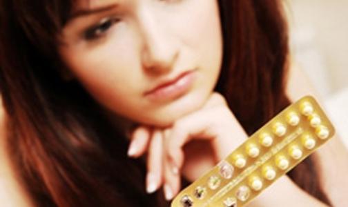 Фото №1 - Прием оральных контрацептивов ухудшает память