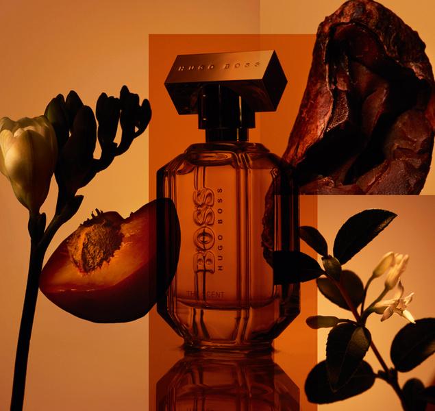 Фото №5 - Джейми Дорнан: «Ничто не заменит запаха реального человека»