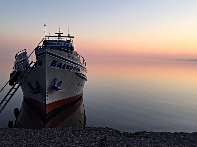 Фото №3 - Родные просторы: бьюти-экспедиция на Байкал