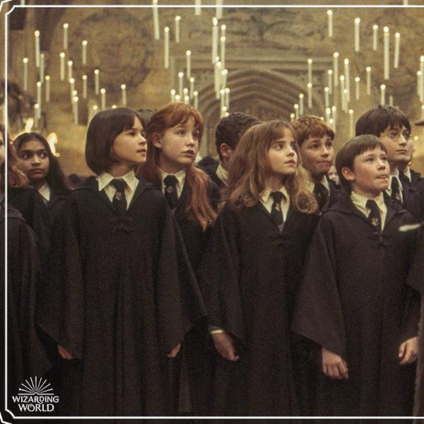 Фото №1 - Теперь официально: сериалу по «Гарри Поттеру»— быть!
